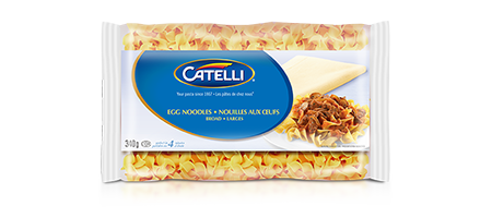 Catelli Classic Broad Egg Noodles