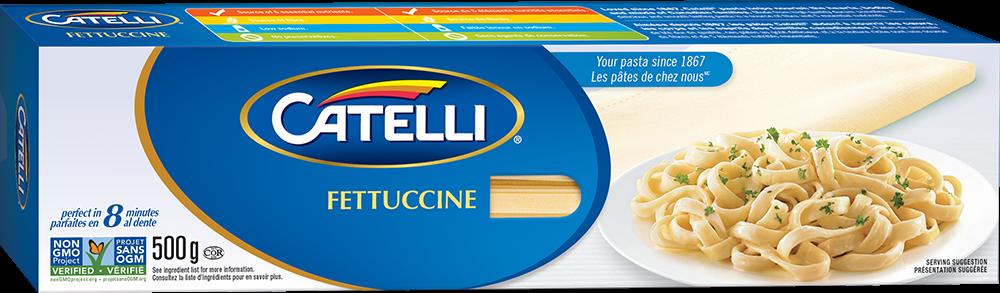 Catelli Classic Fettuccine