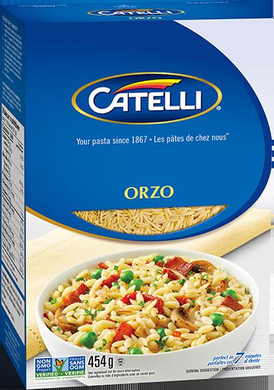 Catelli Classique Orzo