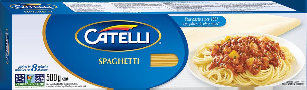 Catelli Classic Spaghetti