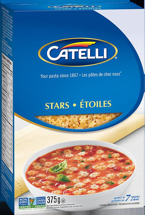 Catelli Classic Stars