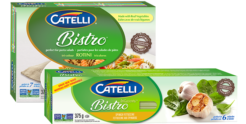 Catelli Bistro<sup>®</sup>