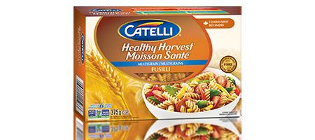 Catelli Healthy Harvest Multigrain Fusilli
