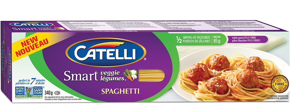 Catelli Smart Veggie Spaghetti