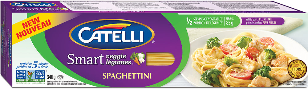 Catelli Smart Veggie Spaghettini
