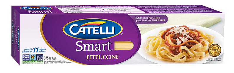 Catelli Smart Fettuccine