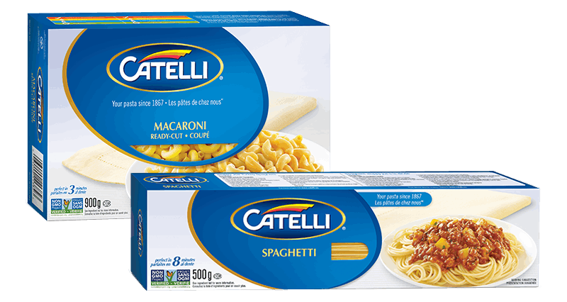 Catelli<sup>®</sup> Classic