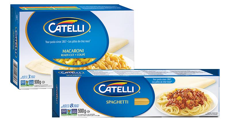 Catelli<sup>®</sup> Classique