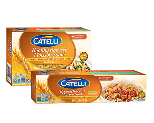 catelli-healthy harvest