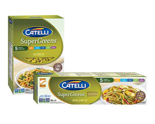 catelli-supergreens