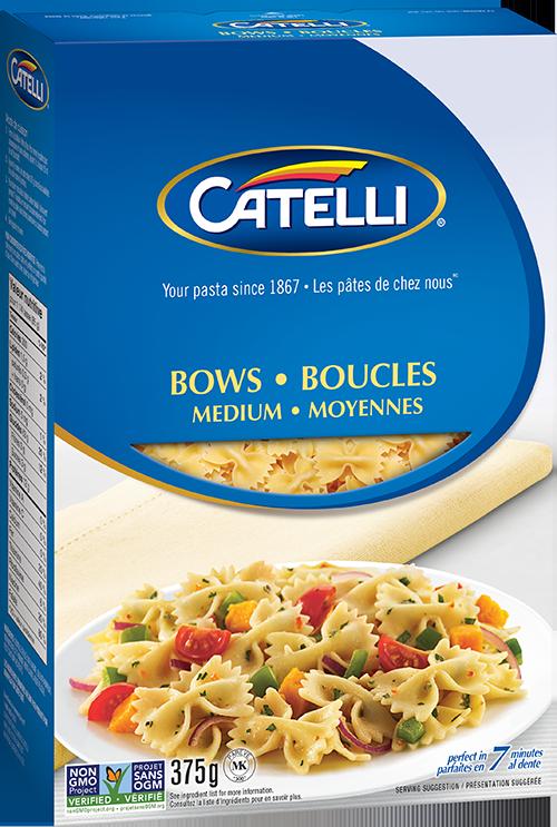 Catelli Classic Medium Bows