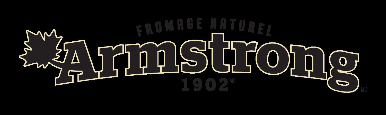 Armstrong Logo FR